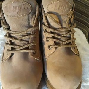 Lugz Shoes - Lugz Work Fashion Boots